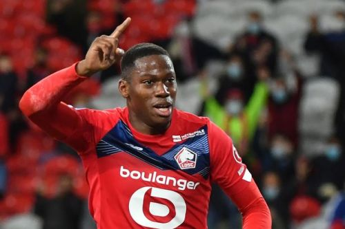 Celtic sent Jonathan David warning as Lille striker tipped for greatness