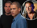 Prison Break's Dominic Purcell 'confirms' show WILL have sixth season