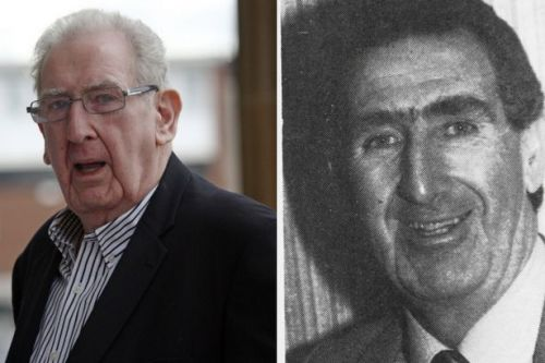 Celtic Boys' Club paedophile Frank Cairney slammed for 'cynical' use of justice system after latest freedom bid