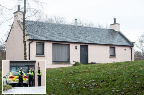Couple found dead in AirBnB 'were strangers who made suicide pact online'