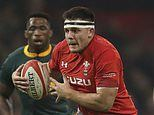 Wales forwards coach Robin McBryde admits they are open to calling up Jenkins for World Cup