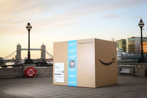 Shoppers snap up Bosch drills and dishwasher tablets in Amazon Prime Day home and garden deals for 2018