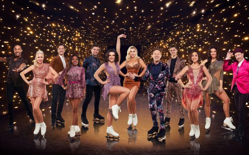 Dancing on Ice, episode 1 review: Lady Leshurr falls foul of the public in a laboured launch event