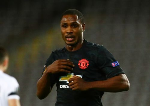 On-loan Man Utd star Ighalo offered new £400k-a-week contract by Shanghai Shenhua throwing permanent transfer in doubt
