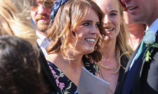 Princess Eugenie: How critical surgery for scoliosis 'changed' royal's life