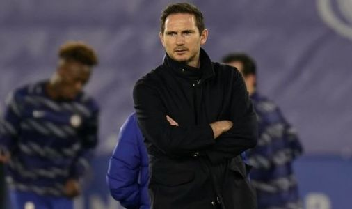 Chelsea owner Roman Abramovich given ideal Frank Lampard replacement plan if he sacks boss