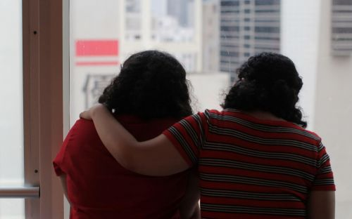 Saudi sisters granted asylum after six months stranded in Hong Kong