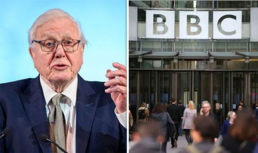 BBC TV licence: Attenborough JOINS FIGHT against plan to SCRAP free licences for over-75s