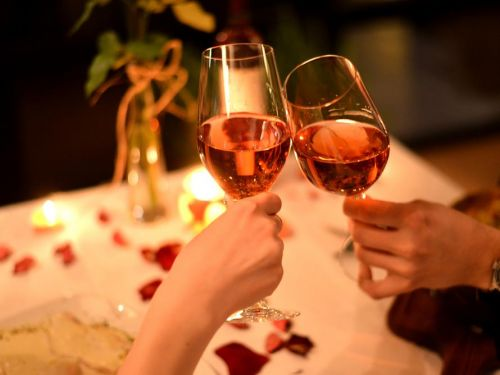 10 romantic restaurants in Edinburgh to treat your date on Valentine's Day