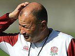 England's Rugby World Cup decider against France 'is moved 500 MILES to Oita due to typhoon'