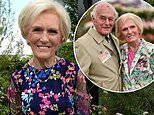 Mary Berry urges people to 'think of others' by having the Covid-19 vaccine