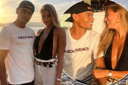 Love Island's Wes Nelson and Arabella Chi are moving in together before Christmas