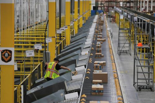 Amazon is expanding its logistics empire like never before to prepare for this holiday season- and it still may not be enough