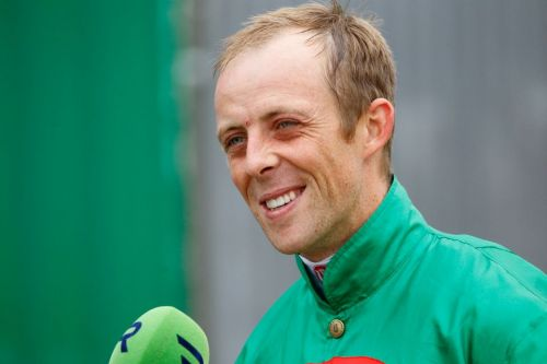 Ben Curtis going all out for jockeys' crown in most competitive title race in years