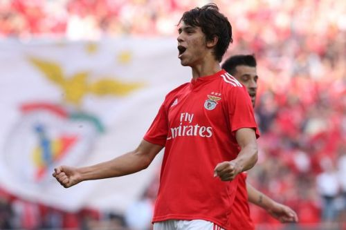 Joao Felix speaks out about Man Utd and Man City transfer links