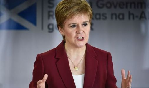 Nicola Sturgeon forced to make U-turn over 'ludicrous' decision to change electoral rules