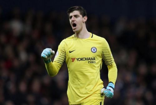 Chelsea will not sell Thibaut Courtois to Real Madrid until one condition is met