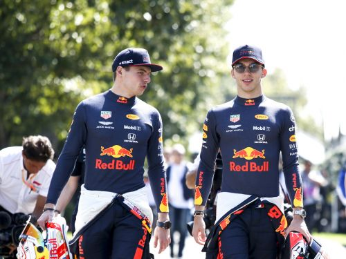 Why Gasly is better off at AlphaTauri anyway