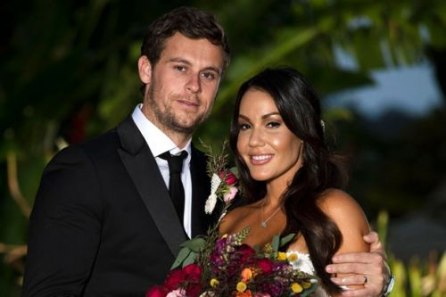 Inside Ryan and Davina's explosive Married at First Sight Australia split - from kissing scandal to his reality TV star ex