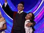 Dancing On Ice: Perri Kiely andVanessa Bauer gain FIRST perfect 10 of the series
