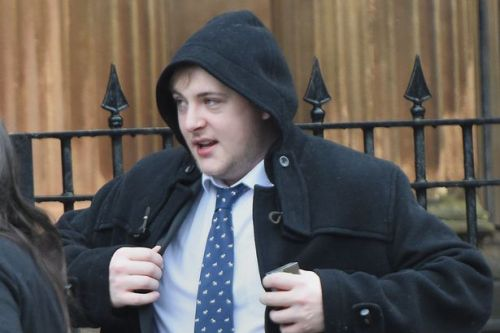 Tit-for-tat moobs spat sees Scots partygoer cleared after bizarre trial