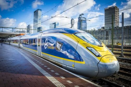 Eurostar currently has £29 fares to Paris and Brussels for the school holidays