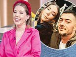 Katherine Ryan says she 'found peace being alone' when fate brought her and Bobby Kootstra together