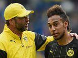 Stephen Warnock: Jurgen Klopp should sign Pierre-Emerick Aubameyang for Liverpool title defence