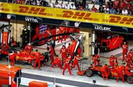 Racing lines: The line between innovating and cheating is slim in F1