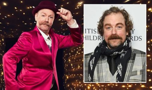Dancing On Ice 2021: Rufus Hound dealt crushing blow hours before first live episode