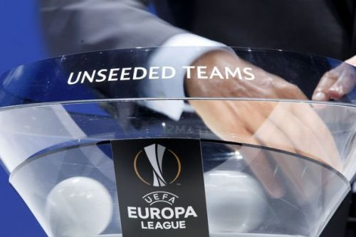 What time is Europa League draw? TV channel and live stream information