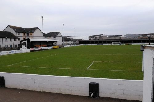 Clach to pull out all the stops to secure return to Grant Street Park