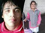 Man wanted for the rape and murder of a girl, 9, is beaten to death by angry residents in Argentina