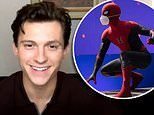 Tom Holland found out he was cast as Spider-Man in 2015 through the press: 'I broke my computer'
