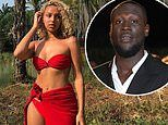 Stormzy's 'smitten' new love interest Yasmine Holmgren 'jetted to London after lockdown ended'