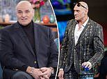 Tyson Fury's father admits he's had same mental health problems as son