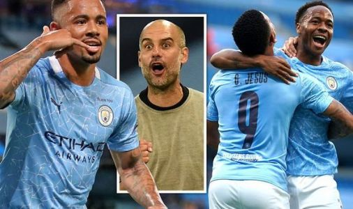 Man City spies issue Lyon warning to Pep Guardiola after Real Madrid Champions League win