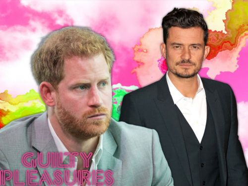 Orlando Bloom hopes Prince Harry 'maintains his sense of humour' as he voices royal in new animation