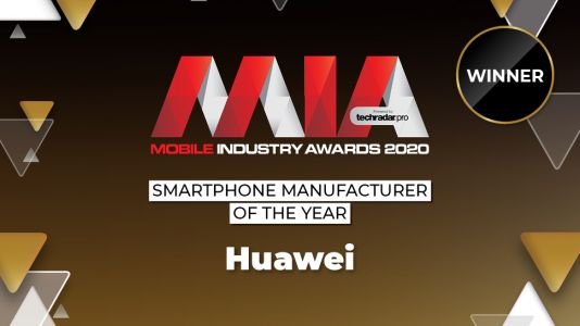 Mobile Industry Awards 2020: Huawei wins Smartphone Manufacturer of the Year