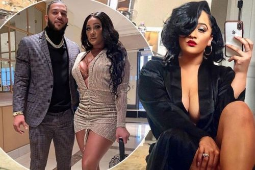 Furious Natalie Nunn unleashes tirade at 'Chole Ayling' as she breaks silence on threesome scandal