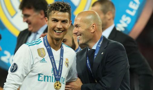 Real Madrid news: Cristiano Ronaldo and Zinedine Zidane can return - Florentino Perez