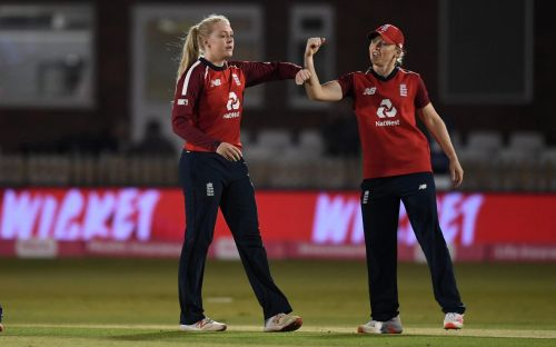 England Women set to travel to New Zealand for white-ball series in February