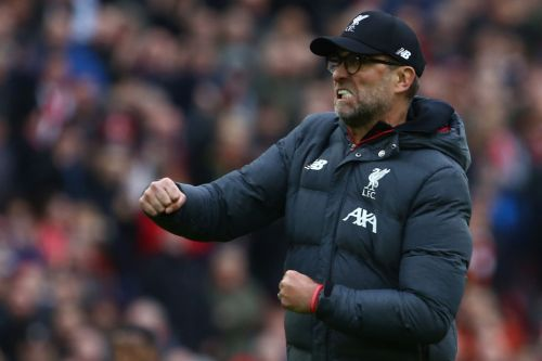 Jurgen Klopp adamant he doesn't care about Liverpool playing at neutral grounds: 'Who cares?'