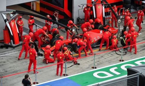 How to watch F1 in 2020 - TV channel and live stream information for Austrian Grand Prix