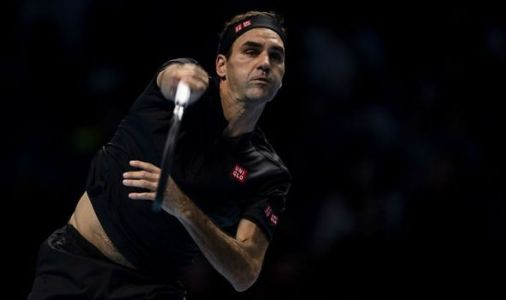 Roger Federer handed Matteo Berrettini warning ahead of crucial ATP Finals clash
