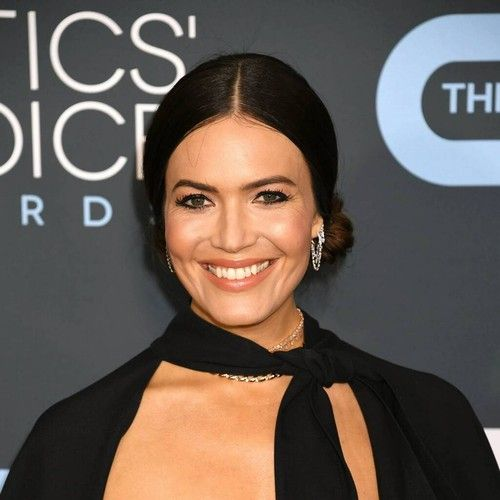 Mandy Moore: 'Ryan Adams should have apologised privately'