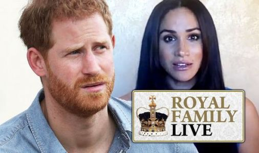 Royal Family LIVE: Meghan & Harry under fire over project silence - £18m for 35 minutes!