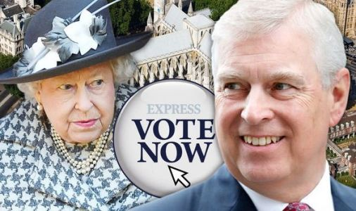 Royal POLL: Is the Queen right to let Westminster Abbey bells ring for Andrew's birthday?