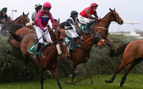 Virtual Grand National Sweepstake kit: Download your free Aintree kit for to bet with friends and family