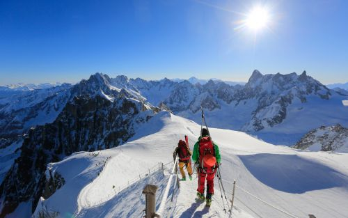 The dangerous truth about the 'itinerary' ski runs involved in the death of two Britons